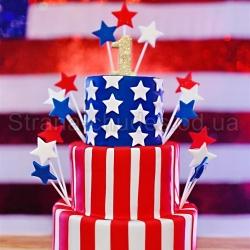 Американская вечеринка