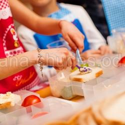 Мастер-класс кулинарный