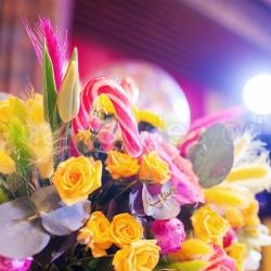 Радужный День Рождения Давида