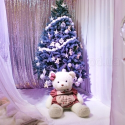 Новогодняя Сказка для Евы и ее друзей