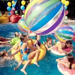 Вечеринка в бассейне
