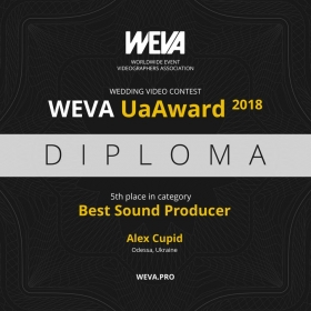 weva-uaaward-2018-best-sound-producer-diploma-for-5-place